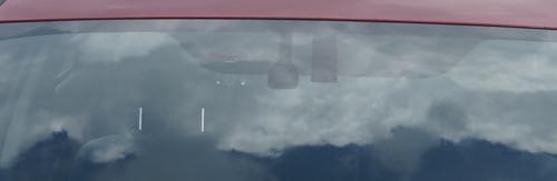 Видеорегистратор, автомобильное стекло